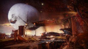Destiny 2: 【ネタバレ注意】ストーリー、ストライクの数、秘密のエリアについて