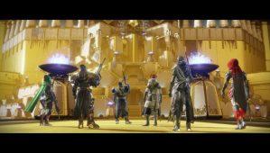 Destiny 2:目玉コンテンツ「リバイアサンレイド」を動画付きで攻略解説