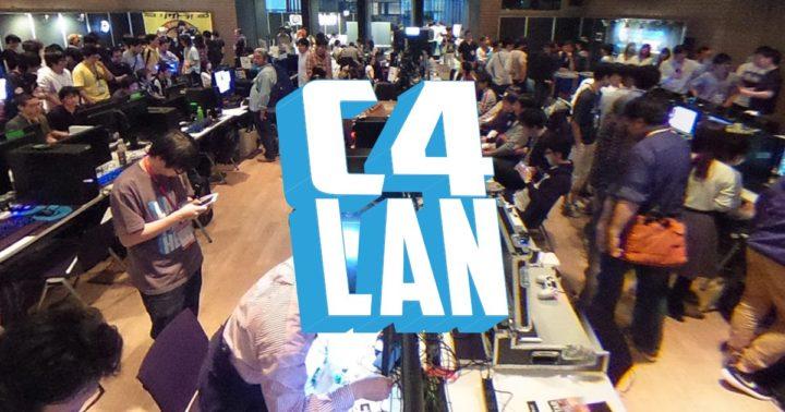 C4 LAN