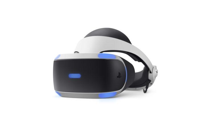 新型PS VR:PlayStation VR(CUH-ZVR2)が10月14日発売、シンプルに進化し販売店舗も倍増
