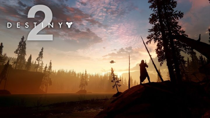 Destiny 2:4KのPC版ローンチトレーラー公開、事前ダウンロードは10月18日から