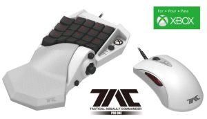 Xbox One公式ライセンスのFPSキーボード&マウスがHORIから登場、海外では予約も開始