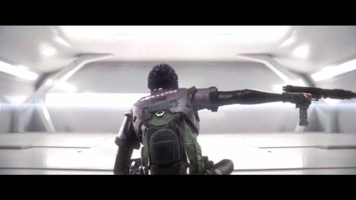 『レインボーシックス シージ』「オペレーション White Noise」新オペレーターDokkaebi紹介トレーラー screenshot (7)