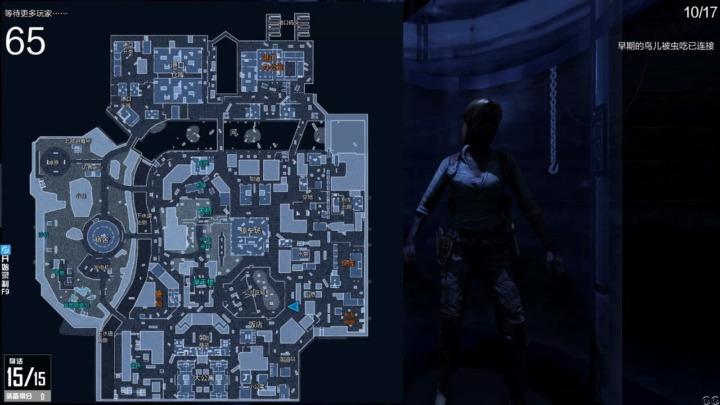 無料CoD版PUBG:『Call of Duty: ONLINE』に新モード「バトルロイヤル」実装