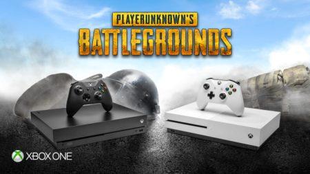 Xbox One版『PUBG』のインストール必要容量は最高30GB、PC版とほぼ同じプレイ体験