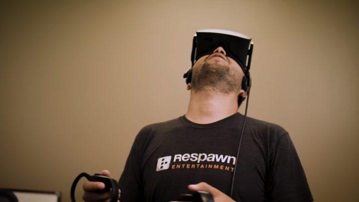 『Titanfall 2(タイタンフォール 2)』のRespawn Entertainment社がVRゲームを開発中