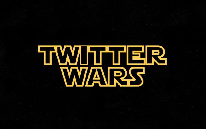 SWBFII:【微笑ましい】 IGNとGamespotがお互いのキルシーンで煽りあうツイッター・ウォーズを開始