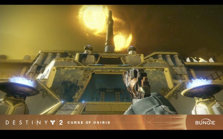 Destiny 2: 拡張コンテンツ第一弾「オシリスの呪い」の新情報解禁、レベル上限は25まであがりパワーは最大335まで上昇、新レイドはリヴァイアサンの船の新ステージ