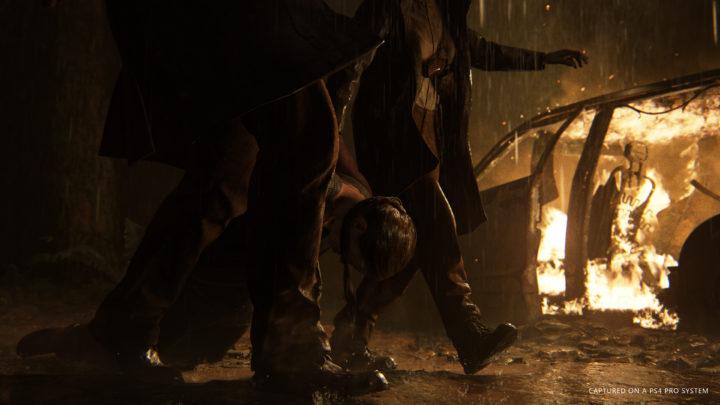 Paris Games Week 2017にてNaughty Dogの名作サバイバルアクション『The Last of Us(ラスト・オブ・アス)』の続編、『The Last of Us Part II(ラスト・オブ・アス パート II)