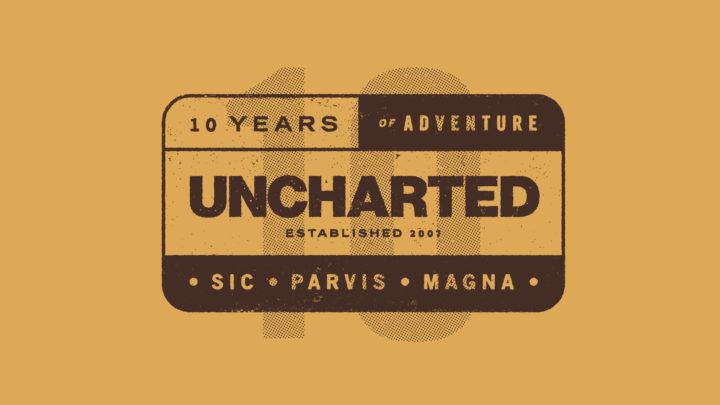 『アンチャーテッド』シリーズ10周年 :期間限定無料コンテンツや割引セールやなどの記念企画開催