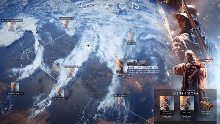 operation campaign