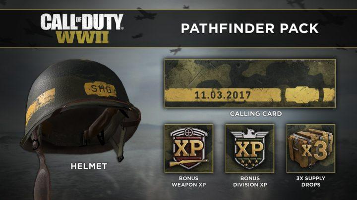 pathfinder pack