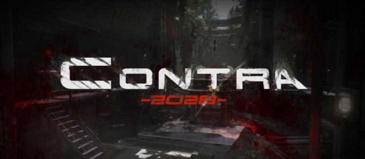 Contra 2028  コントラ2028