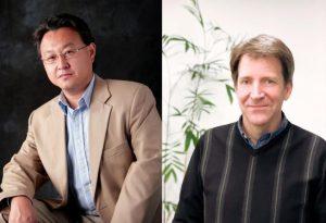 ユービーアイソフトの情報番組「Ubich」にSIEワールドワイド・スタジオ プレジデント吉田修平氏とユービーアイソフト社長の出演が決定