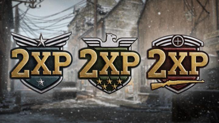 CoD:WWII: 「冬の包囲網」最終イベント開催、兵士・師団・武器のダブルXPなどを含み1月3日まで