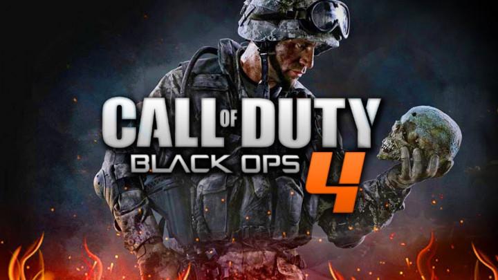 [噂] CoDBO4:2018年版CoDは『Black Ops 4』