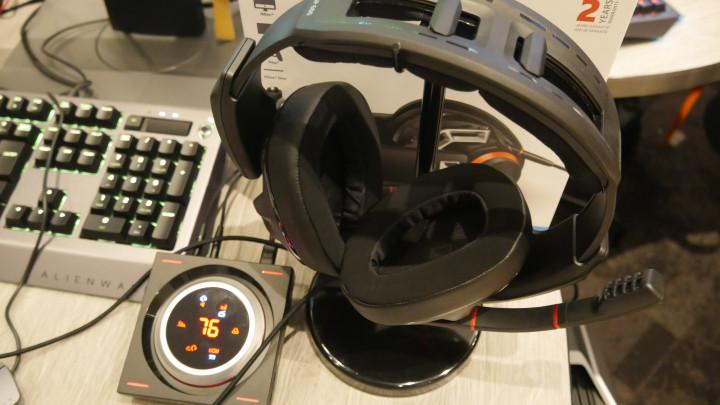 ゼンハイザー GSP500 GSP600