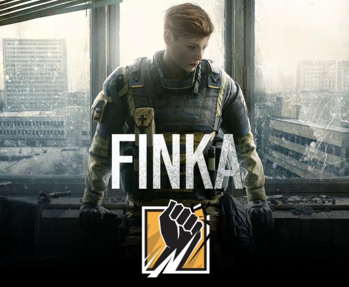 レインボーシックス シージ: 被ばく・闘病・タチャンカとのオトナの関係…新オペレーター「FINKA」の半生