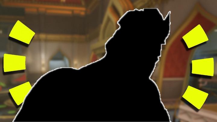 オーバーウォッチ:新ヒーロー追加? アナ大尉による謎の任務報告