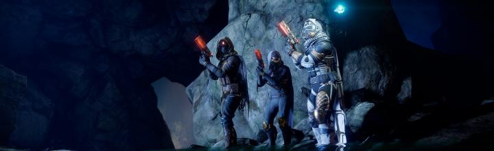 Destiny 2: 生まれ変わったエキゾチック武器3種のプレイ動画が公開、拡張コンテンツ第2弾「ウォーマインド」のパワー上限は380に