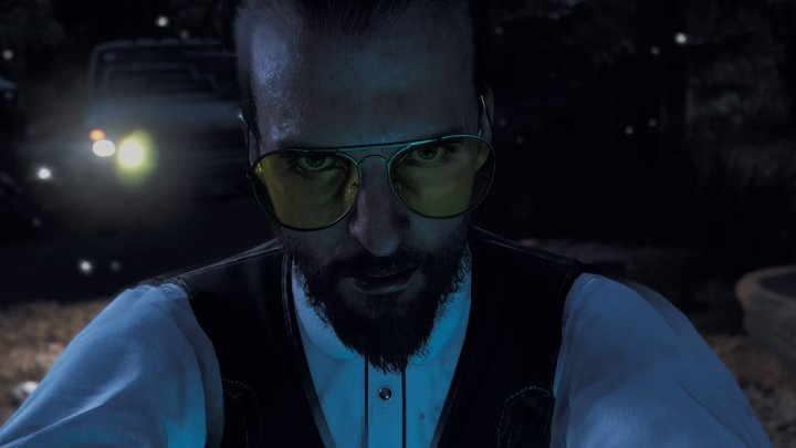 Far Cry5 ファークライ5 ジョセフ・シード