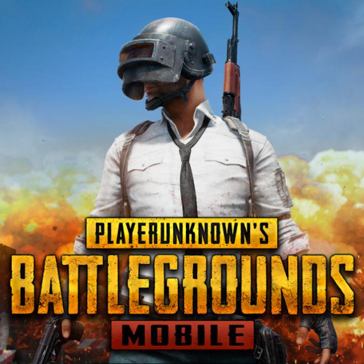 PUBG モバイル Mobile