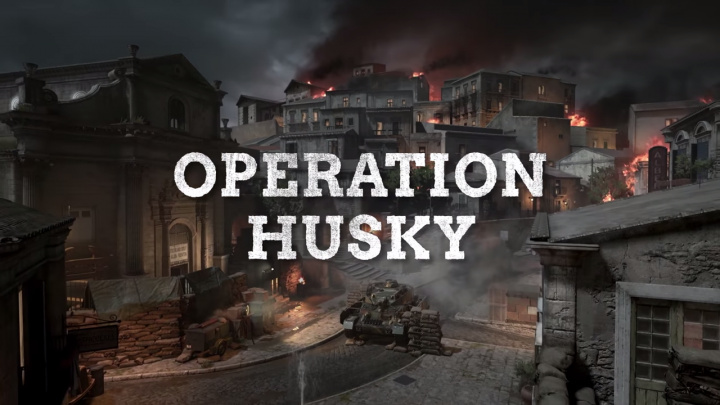 CoDWWII-DLC2-OPERATION HUSKY