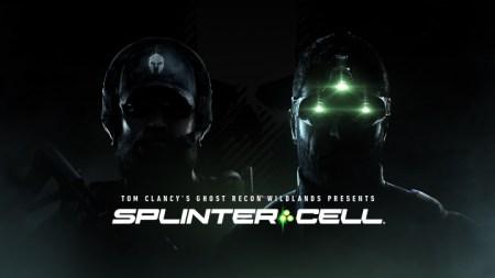 ゴーストリコン ワイルドランズ: YEAR2最初のコンテンツで『スプリンターセル』の サム・フィッシャーが参戦