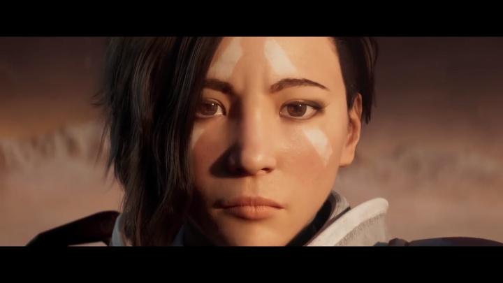 Destiny 2: 拡張コンテンツ第二弾の主要人物「アナ・ブレイ」紹介トレーラー公開(日本語吹替版)