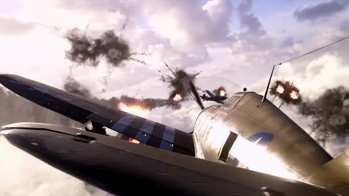 CoD:WWII:DLC第2弾「The War Machine」マップ開発秘話、ドッグファイトはなぜ生まれた?