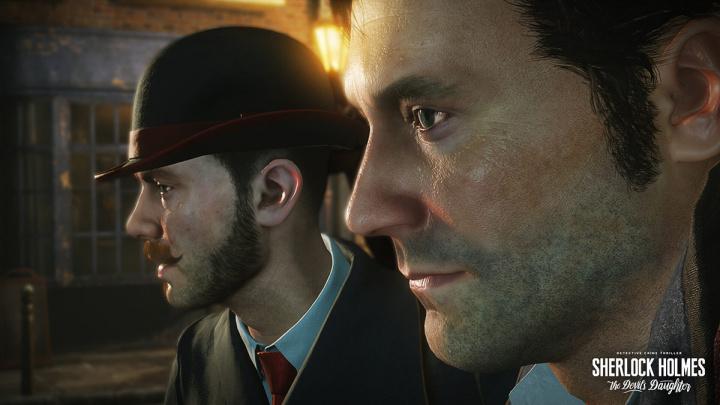 PS Plus:2018年5月配信のコンテンツ一部先行公開、フリープレイに『シャーロック・ホームズ』や『トラックマニア』登場
