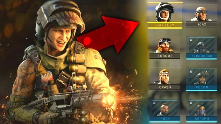 CoD:BO4: 8種+αのスペシャリストと装備 & 特殊装備詳細、軍用犬も登場?