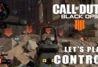 CoD:BO4: 我々EAA!!の先行プレイ映像公開、新モード「CONTROL」が面白い!(3本)