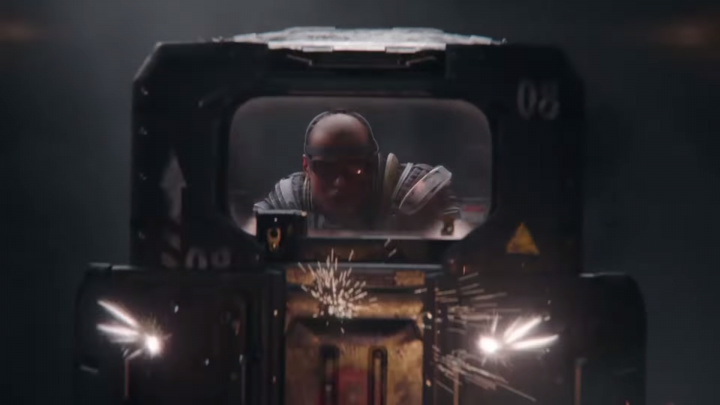 CoD:BO4: 最新トレーラー「Power in Numbers」公開、政府に立ち向かうレジスタンスが背景か?