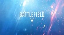 BFV:シリーズ最新作は『Battlefield V』、5月23日にお披露目ライブストリーミング配信