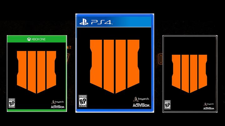 CoD:BO4: 米Amazonで予約受付開始、価格は59ドル(PS4,X1,PC)