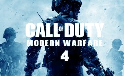 CoDMW4 Call of Duty: Modern Warfare 4