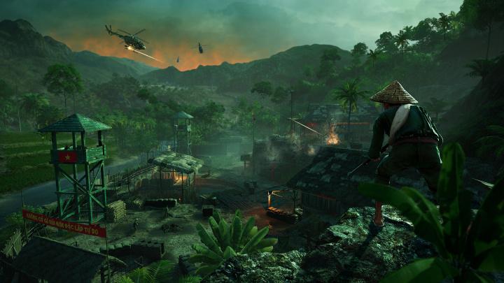 ファークライ5:DLC第1弾「アワーズ・オブ・ダークネス」の配信日が6月5日に決定