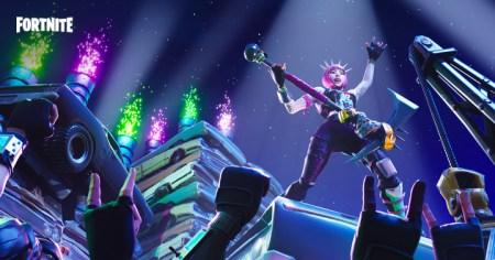 フォートナイト バトルロイヤル:Epic Gamesがesports向けに総額111億円の賞金の提供を発表