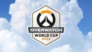 オーバーウォッチ ワールドカップ 2018