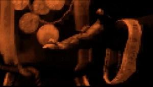 CoD:BO4:魔術師らしき人物が映ったノイズだらけのティザー映像公開