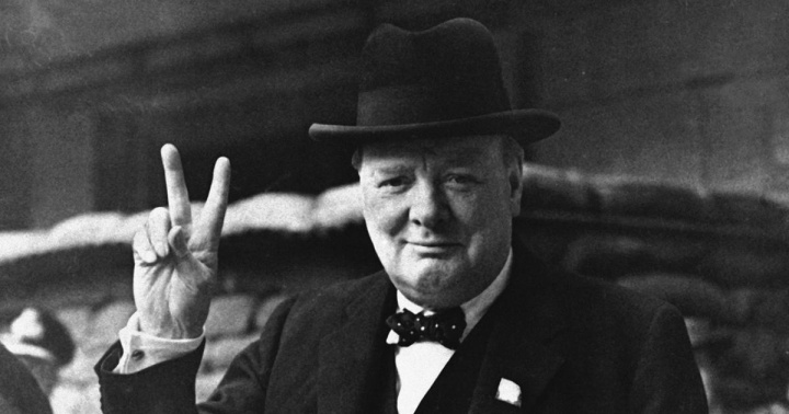 churchill-v-for-victory