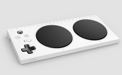 斬新な新型Xboxコントローラーがリーク、アクセシビリティに配慮?