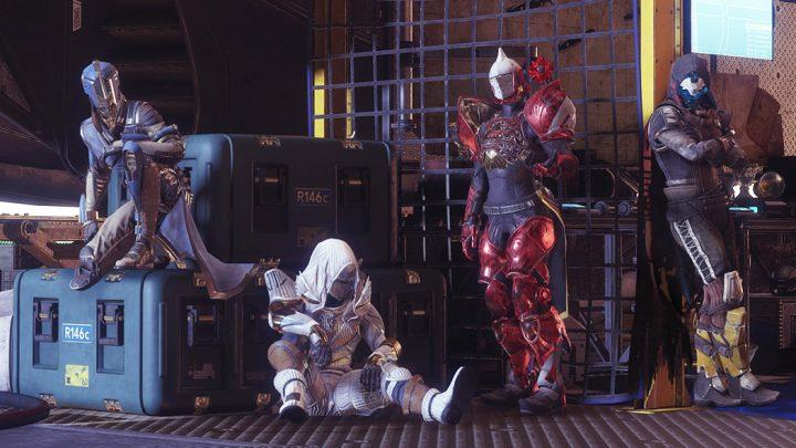 Destiny 2: 強化されるエキゾチック防具発表、第2回ファクションラリーは6月27日から開催
