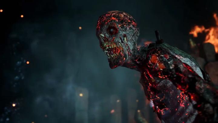"""CoD:WWII:第3弾DLC「共同戦線編」 のナチゾンビ""""The Tortured Path""""トレーラー公開"""