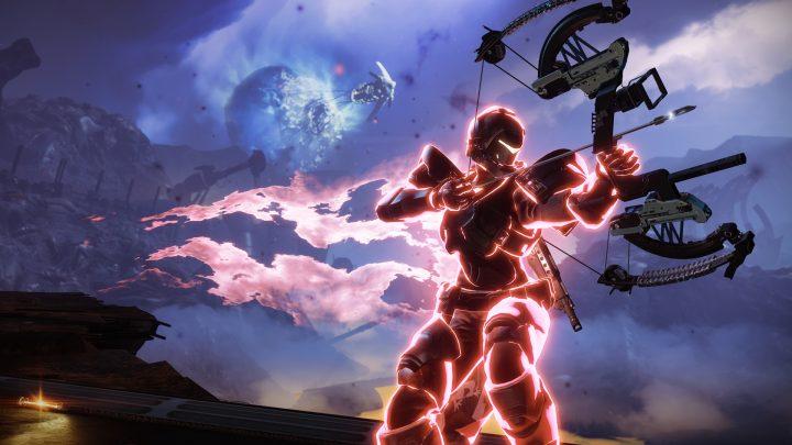 Destiny 2: まるでシューター版ぷよぷよなPvEとPvPが融合した「ギャンビット」を先行プレイ、開発者インタビュー付き