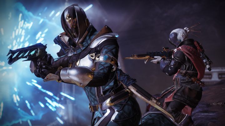 Destiny 2:9月から新しくなる武器スロットにあわせた弾薬の仕様がE3 2018ビルドから判明