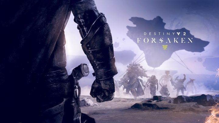 Destiny 2:「孤独と影」の国内配信が9月5日に決定、PS Storeで予約受付開始(PS4)