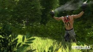 カルト的人気を誇るシリーズ最新作『Serious Sam 4: Planet Badass』トレーラー公開、おバカさ健在