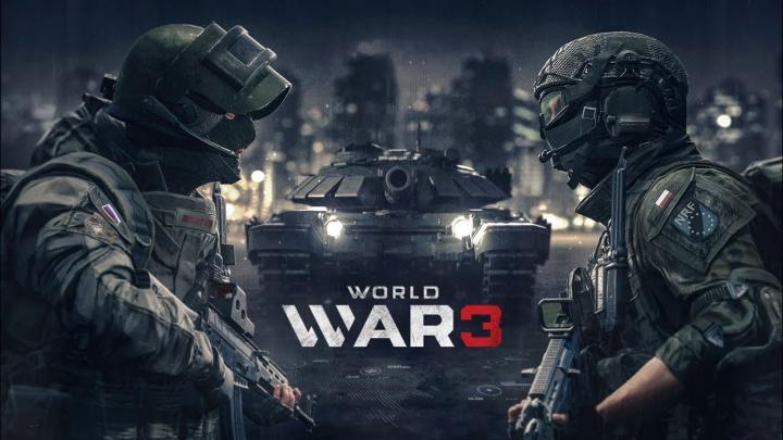 第三次世界大戦FPS『World War 3』が10月20日アーリーアクセス開始、64人の大規模戦とバトロワモード搭載